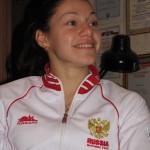 Софья Очигава