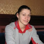 Софья Очигава, Одинцово