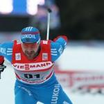 Алексей Петухов, лыжные гонки