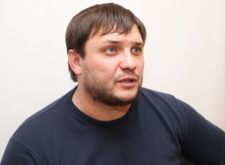 Дмитрий Пронин, Одинцовский Пассаж