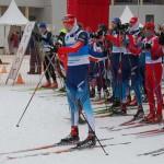 Манжосовская лыжня