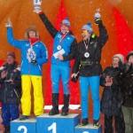 Манжосовская гонка 2014