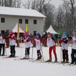 лыжный центр в Одинцово