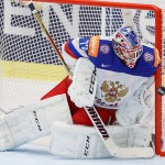 Чемпионат мира по хоккею 2015: Россия - Канада