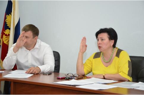 Совет депутатов в Звенигороде