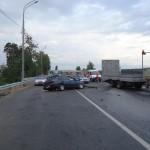 ДТП со смертельным исходом в Одинцовском районе