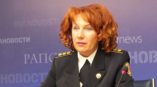 Татьяна Витушева