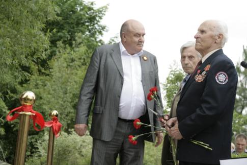 Виктор БАБУРИН