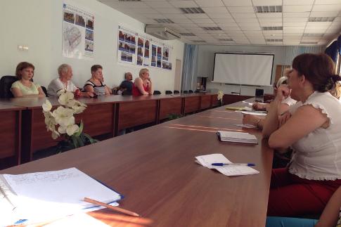 Совет депутатов Звенигорода