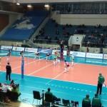 Волейбол. Чемпионат России 2015