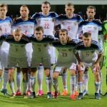 Футбол: Россия - Молдавия - счёт матча