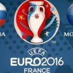 Футбол: Россия - Молдавия, 9 октября 2015