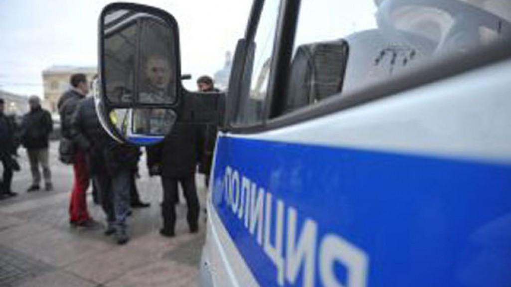 в п.Эркен-Шахар задержан мужчина с наркотиками