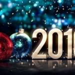 Новогодние поздравления 2016