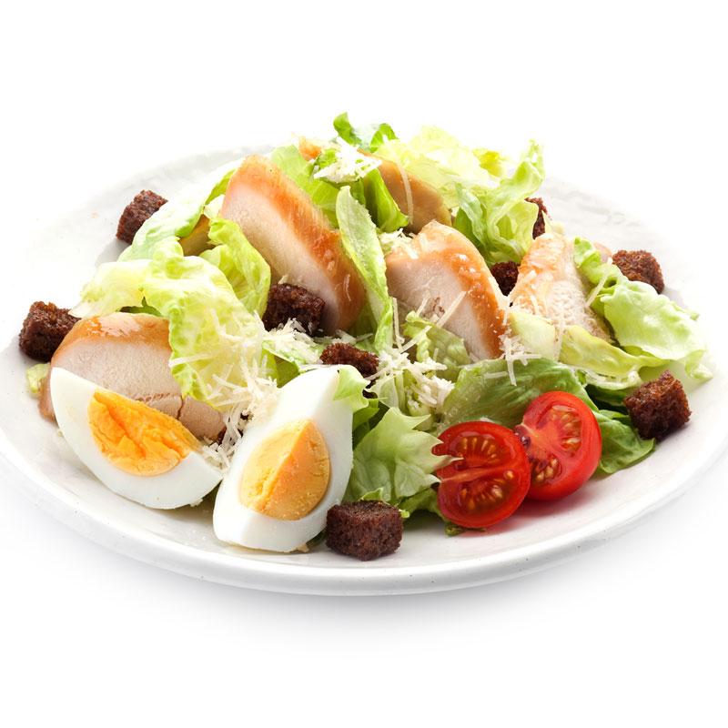 Рецепт заправки салата цезарь пошагово с фото