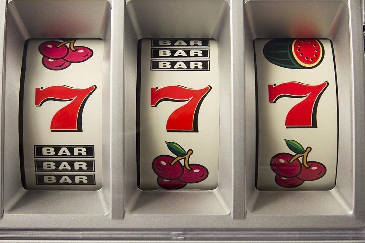 онлайн игровые автоматы 777