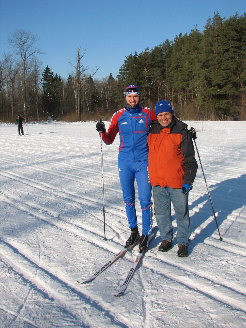 Лыжня, Одинцово, лыжи, пункт проката лыж в Одинцово, купить лыжи, прокат лыж в Одинцово