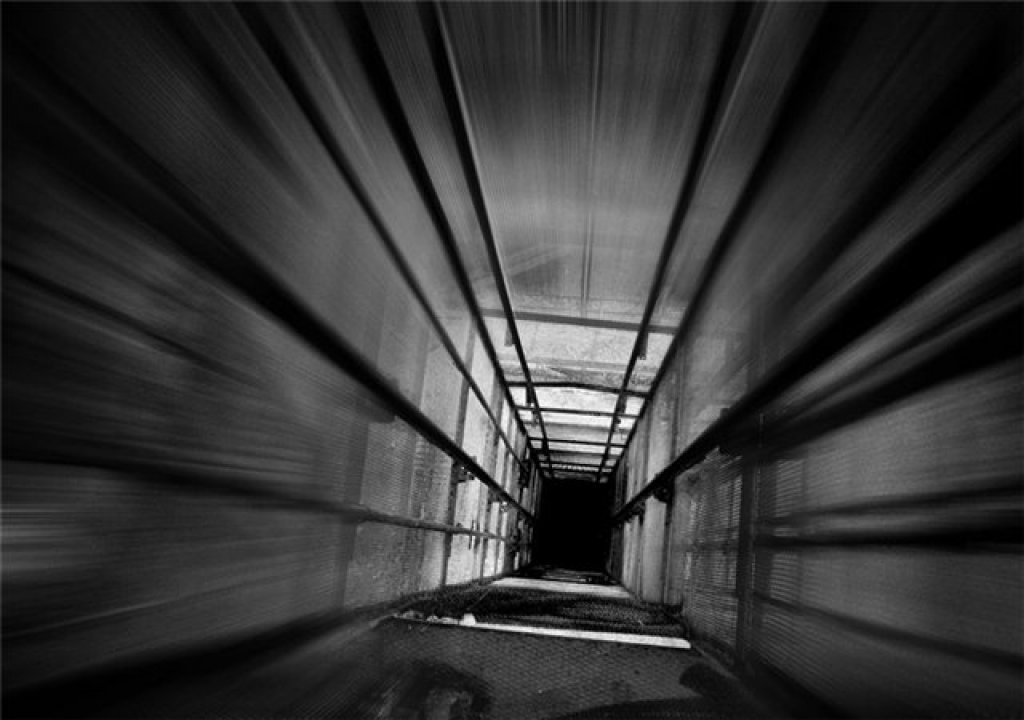 Одинцово, пассажирский лифт, лифт сорвался