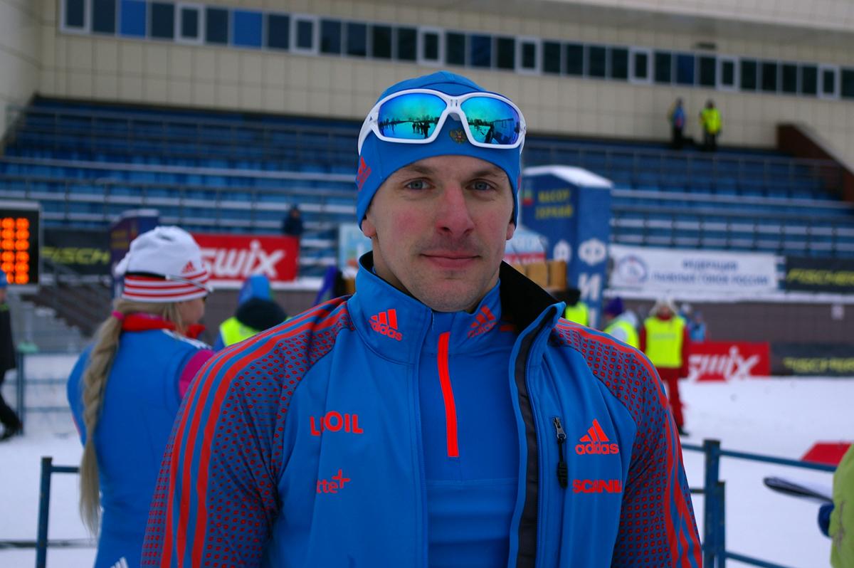 Манжосовская лыжня 2016: Николай Морилов выйдет на старт