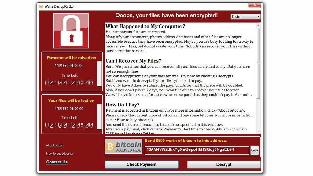 В Одинцово компьютеры ГИБДД атаковал вирус
